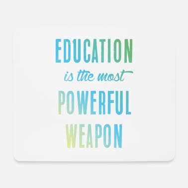 Bildung Education || Bildung - Mousepad