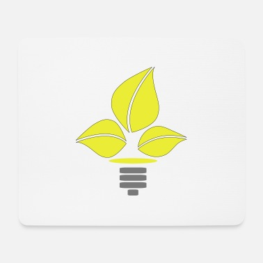 Eco Eco Lightbulb - Hiirimatto (vaakamalli)