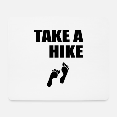 Lapsi take a hike 398 - Mouse Pad
