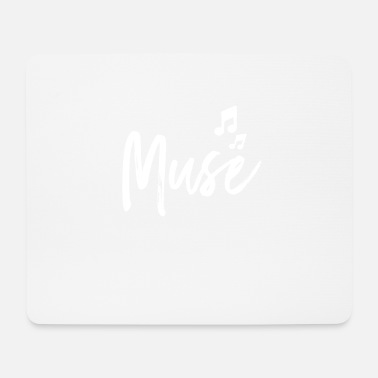 Inspirational Inspiration inspires motivation - Mouse Pad