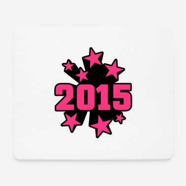 2015 2015 - Mouse Pad