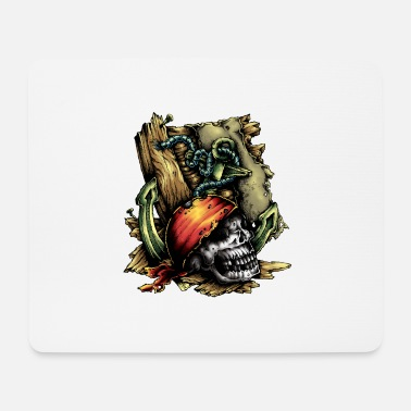 The Pirate Bay Dead Pirate - Mousepad