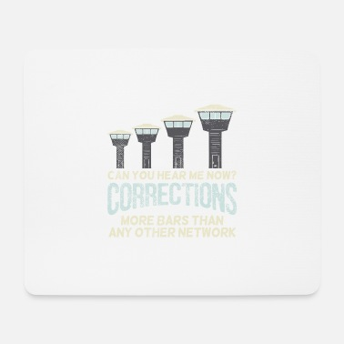 Prison Can You Hear Me Now Corrections More Bars Than Any - Mouse Pad