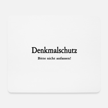 Conservation Conservation - Mouse Pad