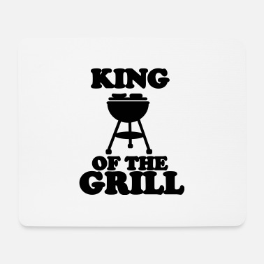 Grill Grill - Grillen - Mousepad
