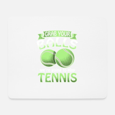 Grab Tennis - Grab Your Balls - Musematte