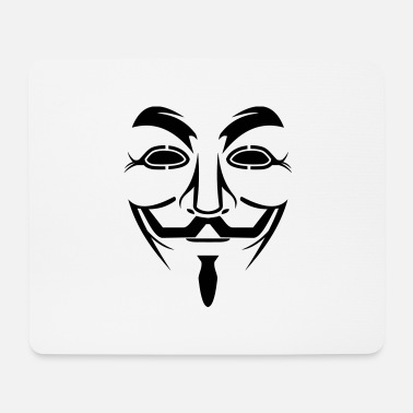 Anonymous Anonymous - Mousepad