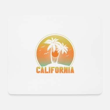 Californië Californië - Muismat