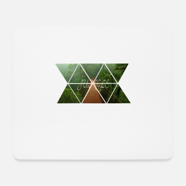 Jungle JUNGLE - Mouse Pad