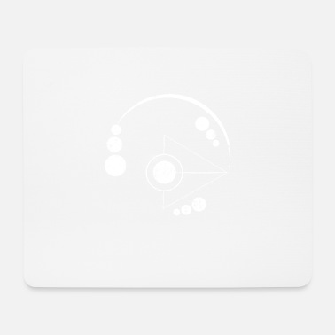 Crop crop circle - Mouse Pad