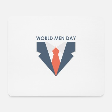 Day World Men Day / World Men Day - Muismatje (landscape)
