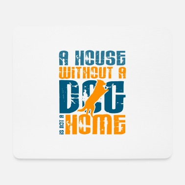 Dog Owner dog owners - Mouse Pad