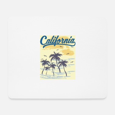 Californië Californië - Muismatje (landscape)