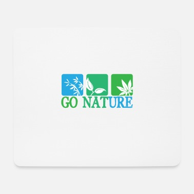 Nature Conservation Nature and nature conservation - Mouse Pad