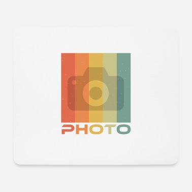Photo Photo - Mousepad