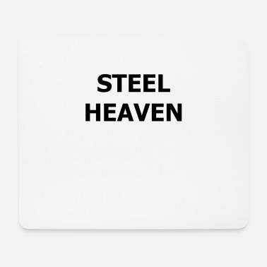 Steel STEEL HEAVEN - Mousepad