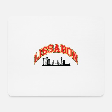 Abril Lissabon - Portugal Shirt - Mousepad