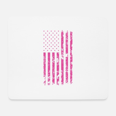 Breast Cancer Awareness Breast cancer screening Breast Cancer Awareness Month - Mouse Pad