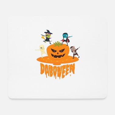 Collection For Kids Daboween Collection - Mouse Pad