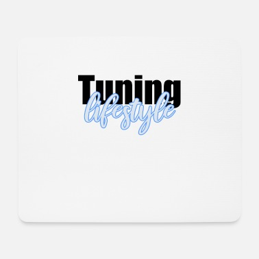 Tuning Tuning lifestyle - Tappetino mouse