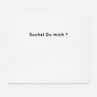 Search Search - Mouse Pad