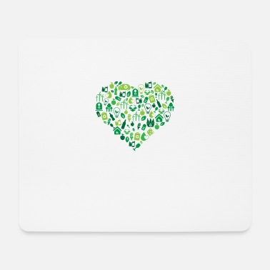 Protection Of The Environment Environment - Environmental Protection - Mouse Pad
