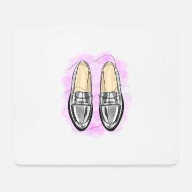 Stylish Stylish shoes - Mouse Pad
