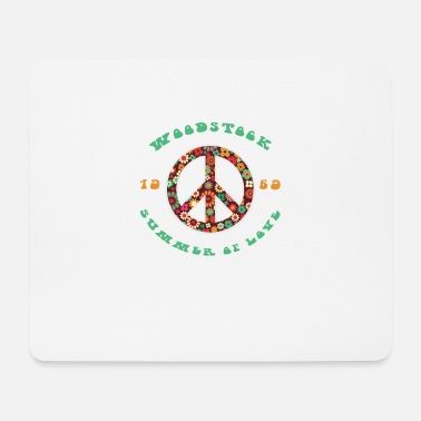 Woodstock woodstock - Mouse Pad