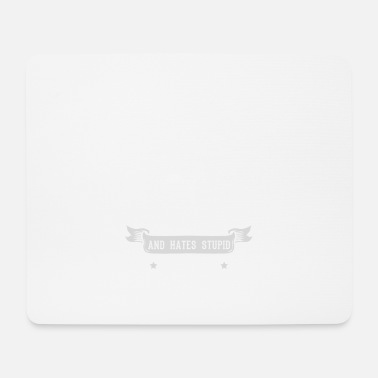 Transport Truck Truck Driver Gift · Out of the way - Mouse Pad