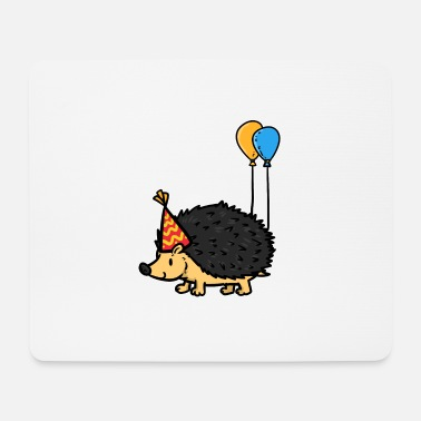 40th Birthday Birthday Party Gift Celebration Funny Holiday - Mouse Pad