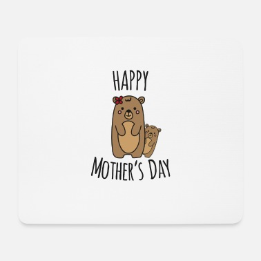 Mother's Day gift idea for mother, mom and mum - Mouse Pad