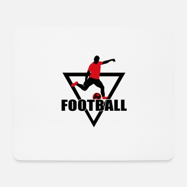 Football football - Tapis de souris