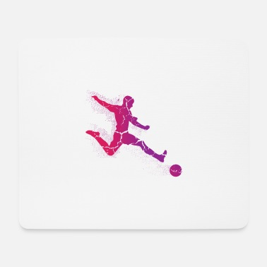 Bundesliga Football Bundesliga Sport Fan Game Gift - Mouse Pad