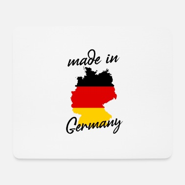 Made In Germany Made in Germany - Mouse Pad
