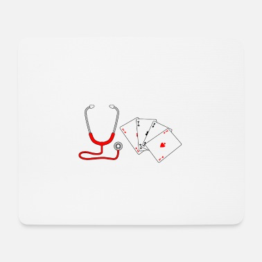 Assistant Medical Assistant, Assistant, Assistance, Occupation, Occupation - Mouse Pad