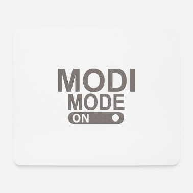 Mode Modes Mode On - Mouse Pad