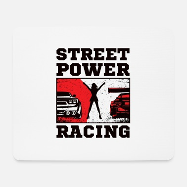 Streat Power Racing - Musemåtte