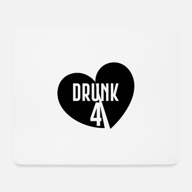 Fun Drunk - Tapis de souris