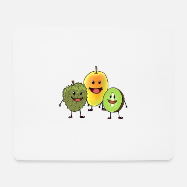 Fruit Fruit fruit fruits - Mouse Pad
