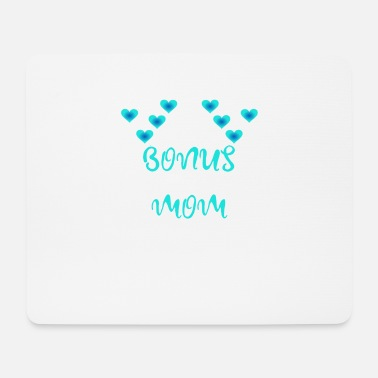 Bonus Bonus Mom - Mousepad