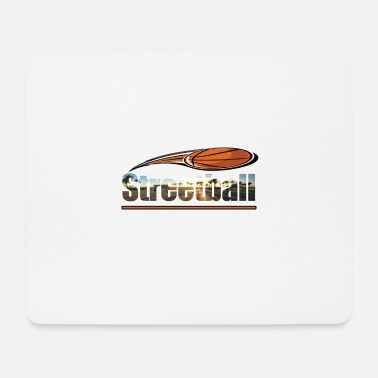 Streetball streetball - Mouse Pad
