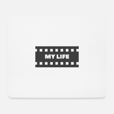 Cinema cinema - Mouse Pad