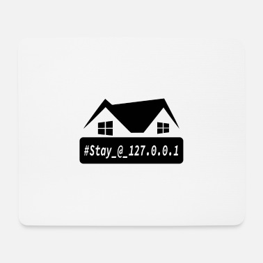 Computer #Stay at 127.0.0.1 - Mousepad