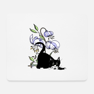 Cats Cat - Mouse Pad