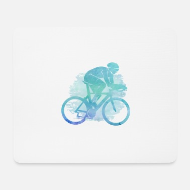 Ball Endurance running fitness cycling - Mouse Pad