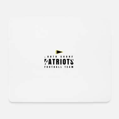 Patriot patriot - Mouse Pad