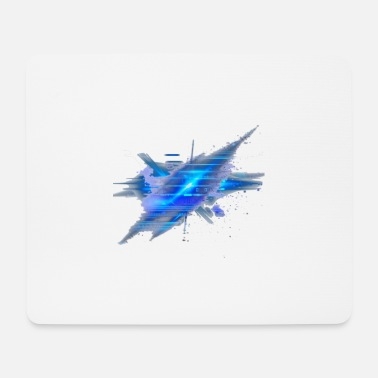 Galaxy Galaxy - Mouse Pad