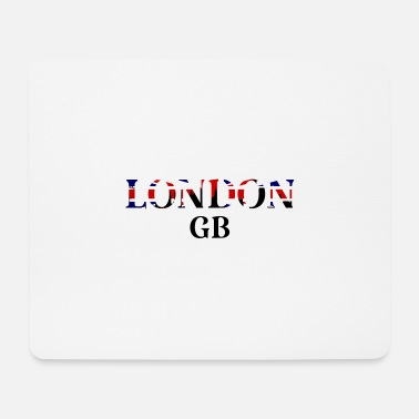 Gb London GB - Mouse Pad