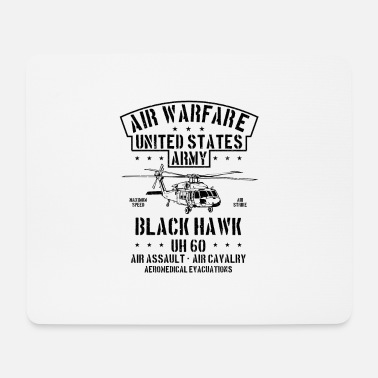 Warfare Air Warfare - Air Warfare - Mouse Pad