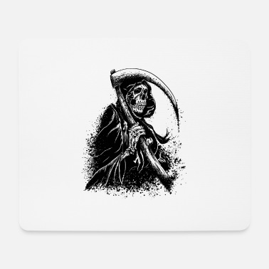 The Ripper - Mouse Pad
